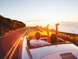 10 Razões Pelas Quais Viajar Nos Faz Pessoas Mais Felizes