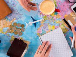 Como Planejar uma Viajem ?